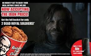 If Westeros Had a KFC