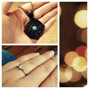 Would You Say Yes to a Skyrim Proposal?