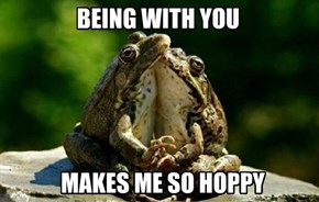 I'll be With You Until I Croak
