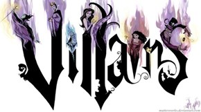 If We're Being Honest, Disney Villains are Often Cooler Than Heroes
