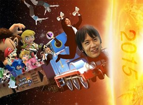 All Aboard to the Nintendo Hype Train!