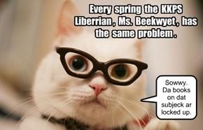 KKPS spring problems