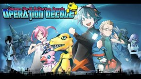 New Digimon game!