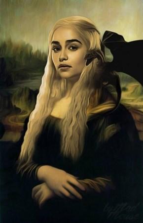 The Mhysa Emilia