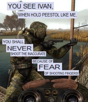 How to Become a Master Marksman