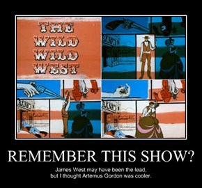 REMEMBER THIS SHOW?