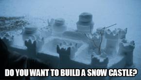 Eternal Winter is Coming