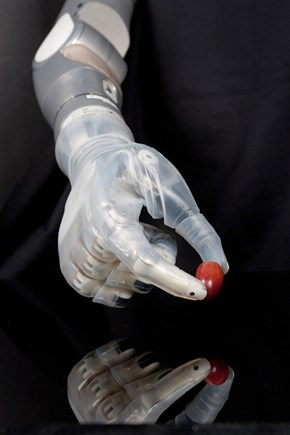 FDA Approves Prosthetic Hands