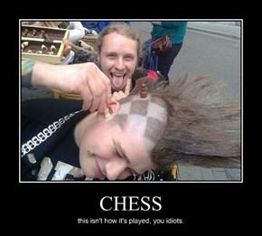 True Chess Masters