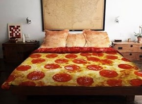 The Bed of Dreams, Right Here