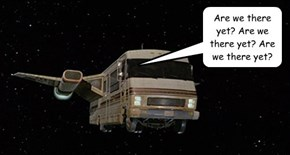 Winnebago in Space