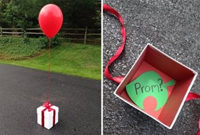 Animal Crossing Promposal
