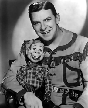 Howdy Doody-First episode: December 27, 1947Final episode: September 24, 1960