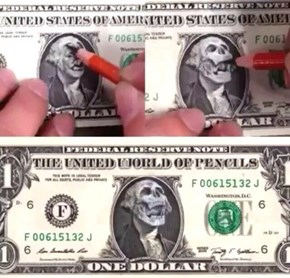 Upgrading the Dollar Bill