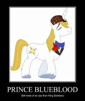 PRINCE BLUEBLOOD