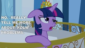 Princess Twilight Sassypants