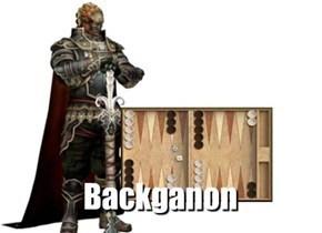 Backganon(dorf)
