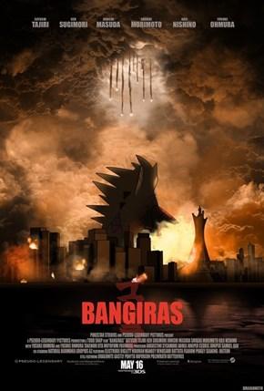 Bangiras 2014