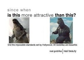You're All Kaiju-tiful