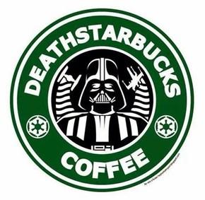 Todays Special: Alderaan Roast