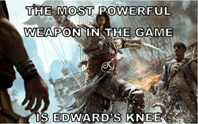 An Assassin's Deadliest Weapon