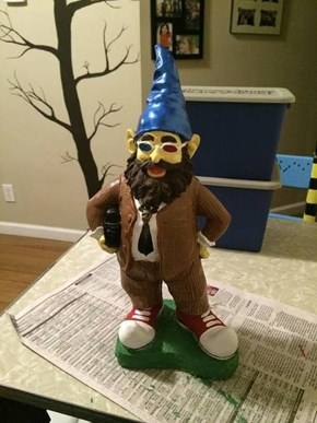 Doctor Gnome