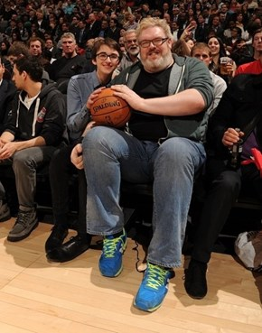 Hodor and Bran Made It Far Beyond the Wall