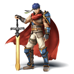 Veteran Challenger Ike Returning to SSB