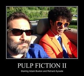 PULP FICTION II