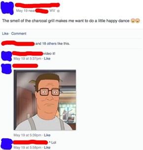 Gottdangit Facebook