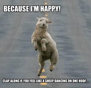 Clip Clop Along!