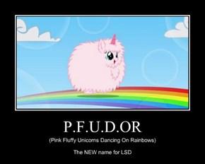 P.F.U.D.OR