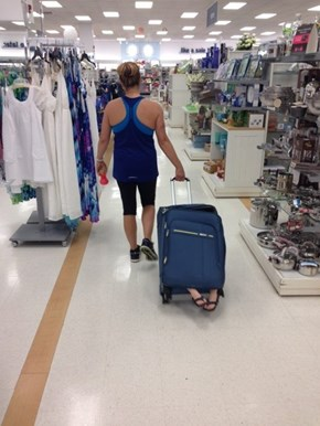 Shopdropping