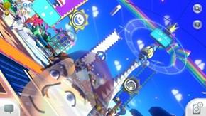 Nintendo Land Selfie