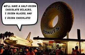 Donuts, Please