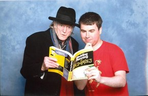 Walder Frey Gets Some Tips