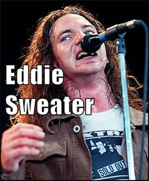 Eddie Sweater