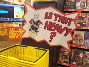 JB Hi-Fi is Kredit to Teem!