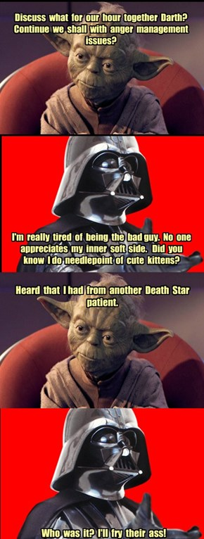 Yoda Fourth Therapy
