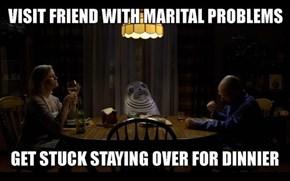 Awkward Situation Seal is Jesse Pinkman's Spirit Animal