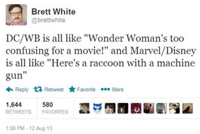 Why Marvel is Better Than DC