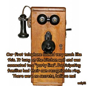 And you think the NSA is intrusive!