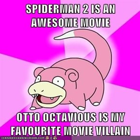 Slowpoke Really Need to Catch Up