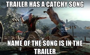 Good Guy Dead Island 2 Trailer