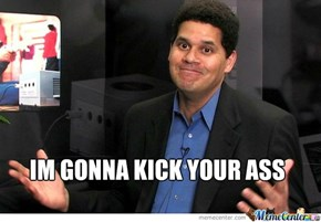 If you didn't like Nintendo's E3 conference then