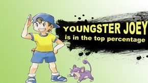 Youngster Joey Confirmed for SSB