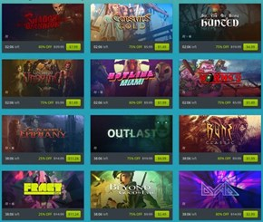 GOG's Summer Sale Starts Today