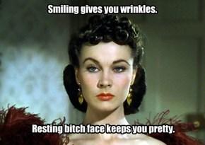 Pretty Face PSA