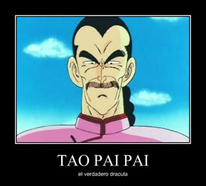 TAO PAI PAI