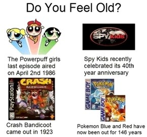>TFW Old as F**k